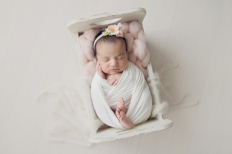 Newborn baby photography Sutherland