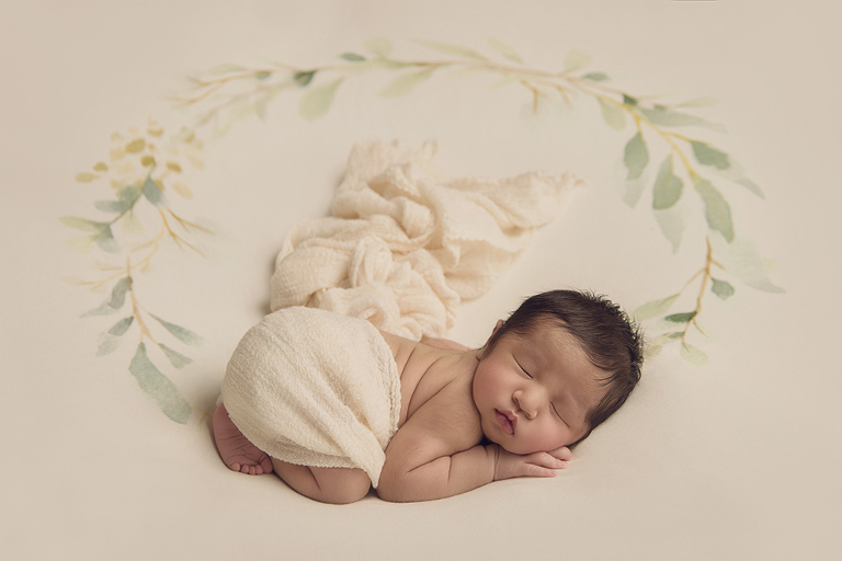 Newborn Photographer Sutherland Shire