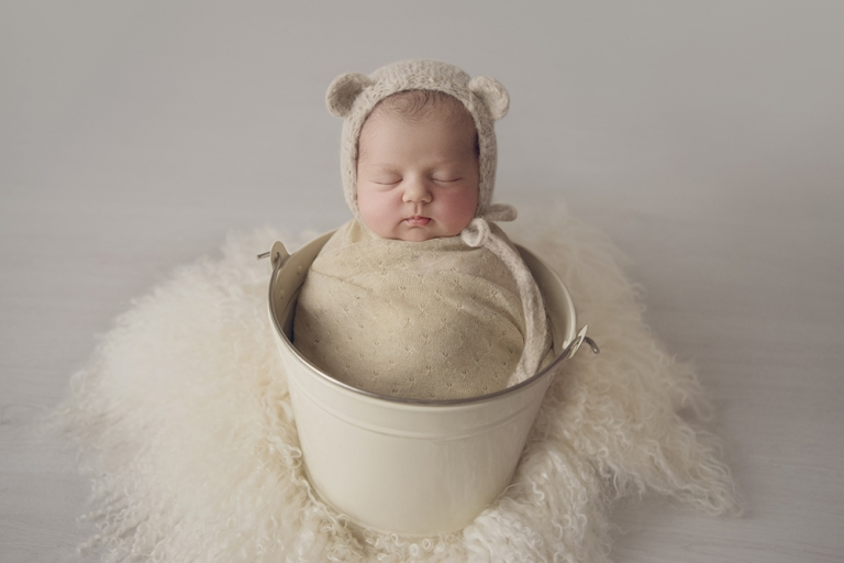 Newborn Baby Photography Engadine