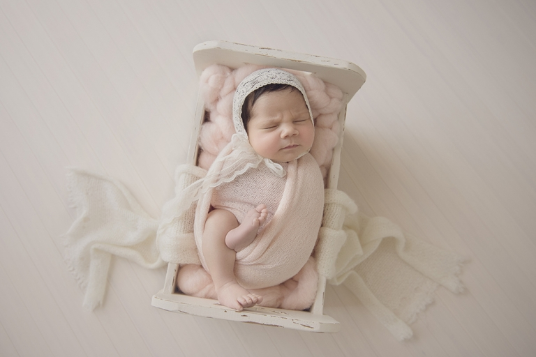 Sutherland Shire Newborn Baby Photography