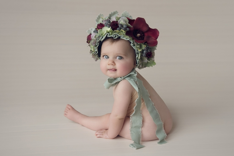 Baby Photography Sutherland Shire